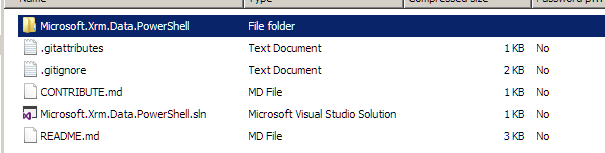 TipsAndTricks} Leverage Powershell to simplify your day to day CRM