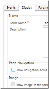 Dynamics 365 Quick Tip} Hiding Navigation Pane in forms exposed on