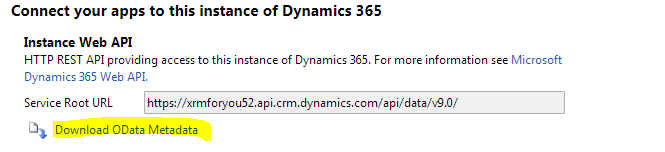 Calling bound actions (entity actions) using Xrm WebApi execute in