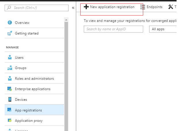 Step by Step Guide} Query Dynamics CRM Web API using Server to