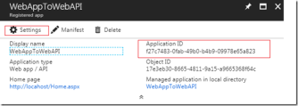 Step by Step Guide} Query Dynamics CRM Web API using Server