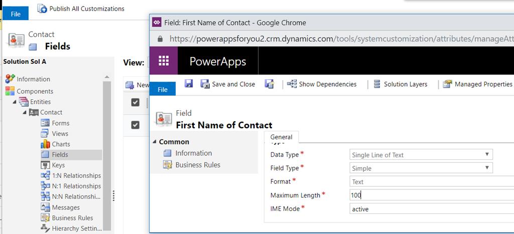 Microsoft Dynamics CRM – Debajit's Dynamic CRM Blog
